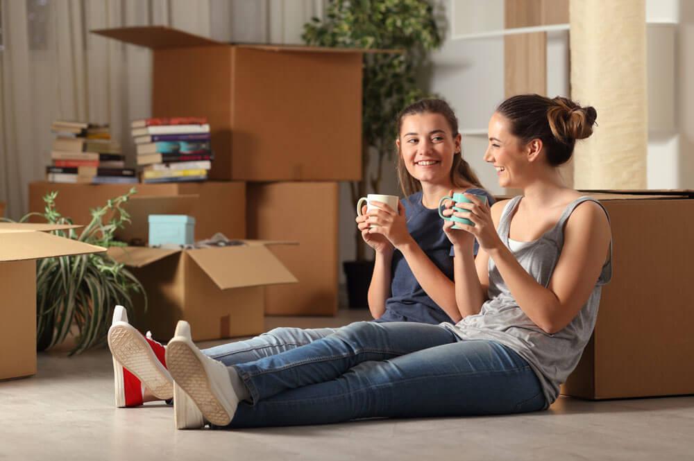 renters-roommates