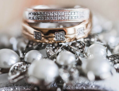 Protect Your Jewelry with Insurance