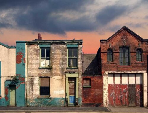 Declaring Your Tenant-Occupied Dwelling Unlivable