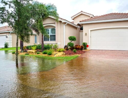 How Recent Weather Patterns Predict the Need for Flood Insurance in New Jersey and Other States