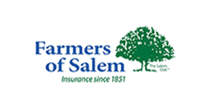 Farmers of Salem Insurance logo