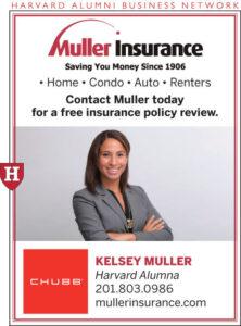 Kelsey Muller for Muller Insurance