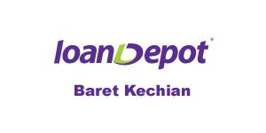 Loan Depot Baret Kechian