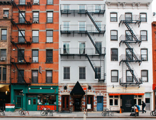 Mixed-Use Insurance and the Differences in Coverage