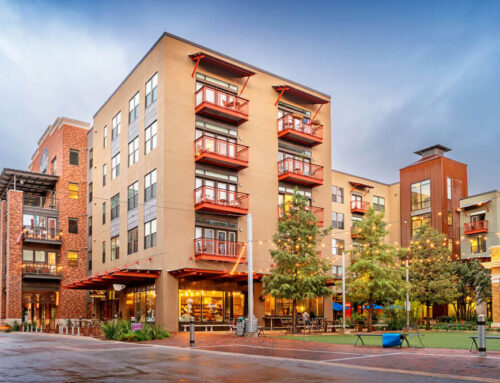4 Things to Know about Mixed-Use Insurance