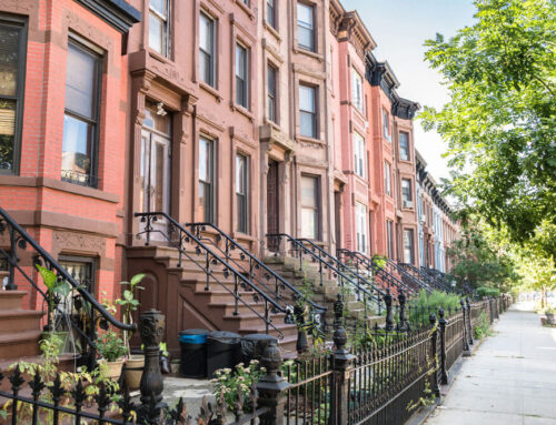 Our Brownstone Coverage Program with Chubb Insurance