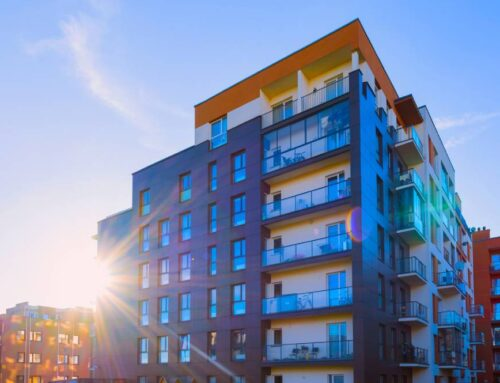 How Much Apartment Building Insurance Will I Need?