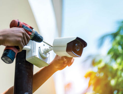 Home Security: Are You a Believer?