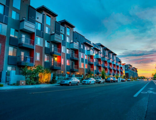 How Much Coverage Do You Need When You Own an Apartment Building?