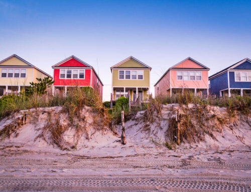 How Flood Insurance for Waterfront Property Differs from Traditional Insurance