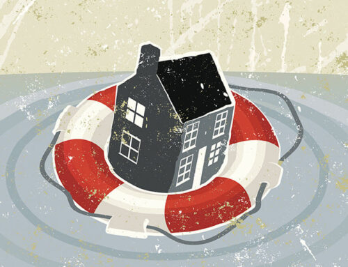 What You Don't Know About Floods May Hurt You