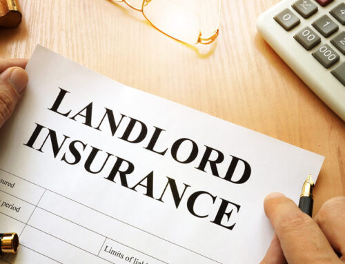 What Type of Coverage Does a Landlord Need?