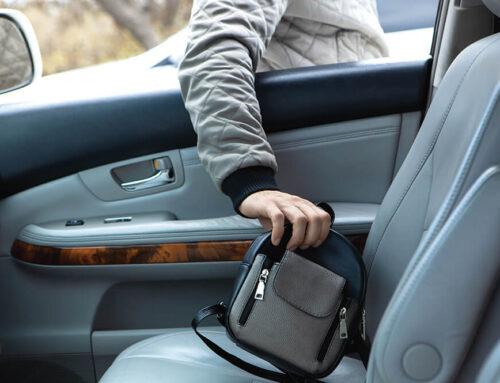 Tips To Prevent Auto Theft