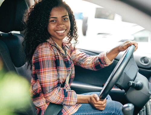 Children Getting Their Own Auto Insurance Policy